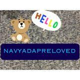 navyadapreloved