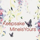 keepsakemineisyours