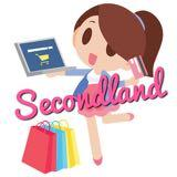 secondlandshop