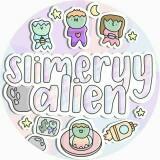slimeryyalien