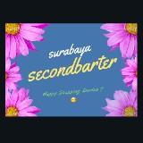secondbartersurabaya