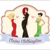 elaineclothingline
