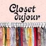 closetdujour