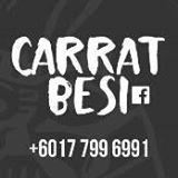 carrat_besi