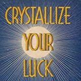 crystallizeluck