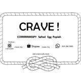 crave.my