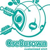 cre8urown