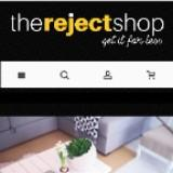 therejectshop