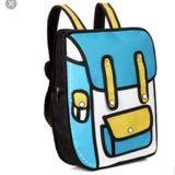 bag_is_on