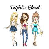 triplets_closet