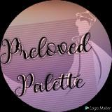 prelovedpalette
