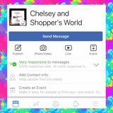 chelseyandshoppersworld