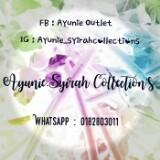 ayuniesyirah_collections