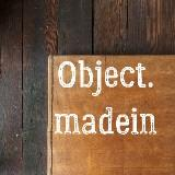 object.madein