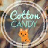 cottoncandycat
