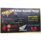 azhar_scootermotor