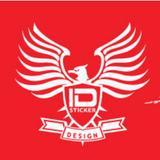 idstickerdesign