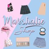 marshalieshop