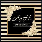 annairaxhali