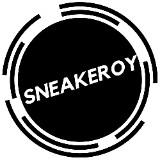 sneakeroy