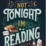 nottonightimreading