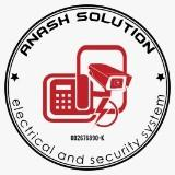 anashsolution