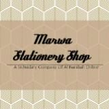 marwastationery