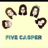 fivecasper