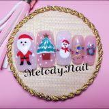 melody.nail
