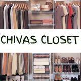 chivascloset