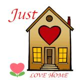 just.love.home