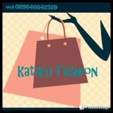 katarufashion