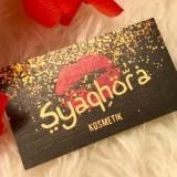 syaqhora