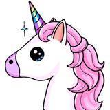 unicorns.