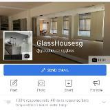 glass.house