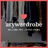 arywardrobe