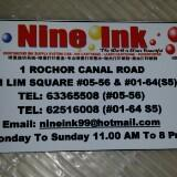 nineink