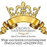 crowneventmanagement