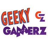geeky.gamerz