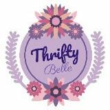the.thrifty.belle