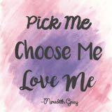 pickmeloveme