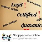 shoppersvilleonline