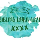 siblingunrivalry