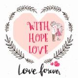with.hope.love