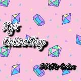 kys_onlineshop