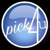 pick4u