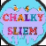 chalky.sliem