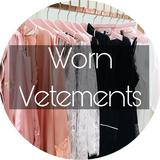wornvetements