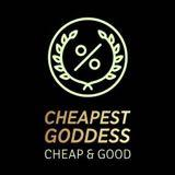 cheapestgoddess