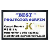 best_projector_screen